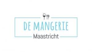 logo restaurant de Mangerie