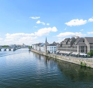 Centrum Hotel Maastricht