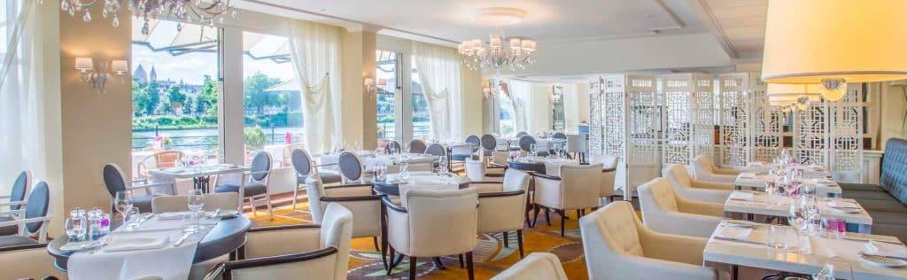 Restaurant 'De Mangerie' - Hotel Crowne Plaza